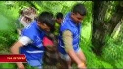 Ấn Độ: Mưa giông, ít nhất 12 người chết