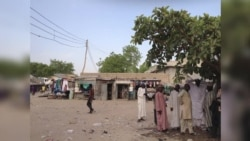 Boko Haram Ibrahim Travels