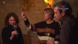 Բարի Լույս. Ստելլա Գրիգորյան` իսպանական կավայի գաղտնիքը