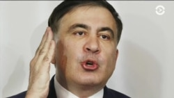 Обещает вернуться: Михаил Саакашвили рассказал из Варшавы о новых политических планах