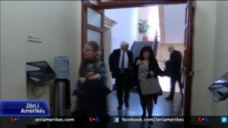Misioni i Komisionit të Venecias, takime në Tiranë