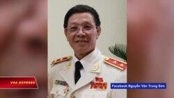 Cựu Tướng Công an bị bắt liên quan đến đường dây đánh bạc ngàn tỉ