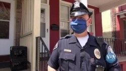 Реформа поліції на прикладі міста Кемден у штаті Нью-Джерзі. Відео