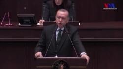 Erdoğan'dan İsrail'le Diplomatik İlişkileri Kesme Tehdidi