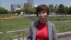 Hiroshima Atomic Bomb Survivors Want Obama to Feel Their Pain