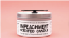 Impeachment Novelty Items Pop Up Online