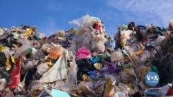 Чому через карантин збільшилося споживання пластику? Відео