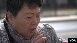 일본 내 한인 북송 사업으로 북한에 갔다가 탈북한 가와사키 에이코 씨가 VOA와 인터뷰했다.