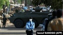 Les interpellations des opposants continuent à Niamey