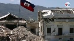 Kèk nan Gran Pwen Kap Domine Aktyalite pou Vandredi 10 Janvye 2020 an