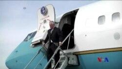 美國國務卿將訪問莫斯科