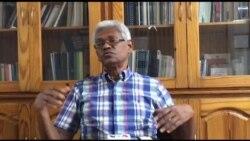 Pastè Edouard Paultre reyaji sou dechaj Prezidan Moise bay ansyen PM ak minis.
