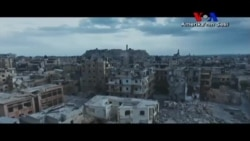 Savaşın Yakıp Yıktığı Suriye'den Bir Başka Belgesel: 'Halep'te Son Kalanlar'