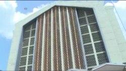 Wakenya wakaribisha ziara ya Baba Mtakatifu, Novemba