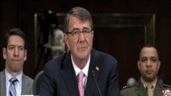 美國將加大對伊斯蘭國激進分子的軍事壓力