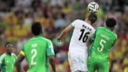بازگشت اعضای تیم ملی فوتبال ایران