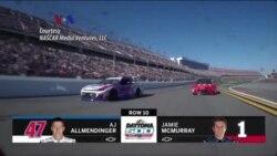 Kecil Tapi Penting (KTP): Tak Ada Hal Kecil Soal Keselamatan di NASCAR
