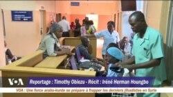 Faible prise en charge des patients dans les hôpitaux publics