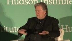 نشست موسسه هادسن/ بنن: مسلمانها باید بخشهایی که موجب تندروی می شود را بررسی کنند
