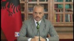 Ministrat e Jashtëm - Shqipërisë t'i jepet statusi