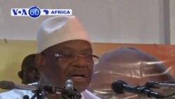 VOA60 África 08 Agosto 2013