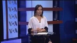 ՀԵՌՈՒՍՏԱՀԱՆԴԵՍ: Ստելլա Գրիգորյան 07.09.2016