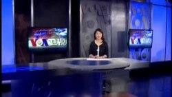 VOA卫视(2014年1月11日 第二小时节目)
