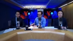 ข่าวสดสายตรงจากวีโอเอไทย กรุงวอชิงตัน วันพฤหัสบดีที่ 6 ก.พ. 2563