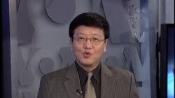 VOA卫视(2013年1月5日 第一小时节目)