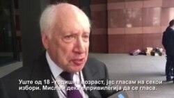 Порака на Нимиц до граѓаните на Македонија пред референдумот