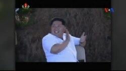 Bắc Triều Tiên bắn thêm phi đạn ra biển