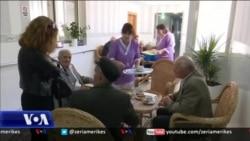 Shtëpia e të moshuarve në Shkodër