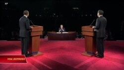 Những người điều hợp các cuộc tranh luận Tổng thống