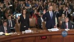 Час-Тайм. Річницю Революції Гідності згадали на слуханнях у Конгресі