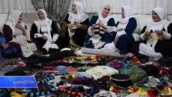 Heyecana Newrozê li Wanê Destpê Kiriye