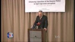 Angazhimi politik kundër korrupsionit në Kosovë