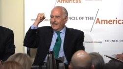 Expresidentes elevan alertas sobre Venezuela