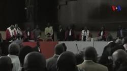 Simone Gbagbo comparaît pour crimes contre l'humanité (vidéo)