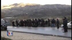 Gjirokastër, trafik refugjatësh nga Siria