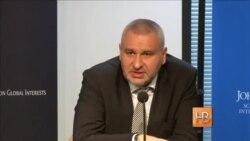 Марк Фейгин: «Именно Путин решает, освобождать Савченко или нет»