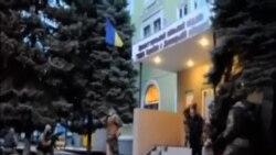 烏克蘭俄羅斯達成協議武裝分子拒不撤離