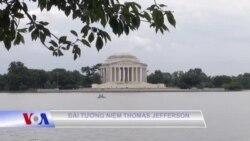 Đài tưởng niệm Thomas Jefferson