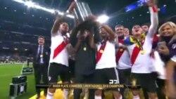 River Plate Libertadores Kubokunun qalibi oldu