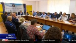 Kosovë, armët e paligjshme sfidë për sigurinë