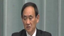 """日本高官抨擊中國軍機""""恐嚇""""行為"""