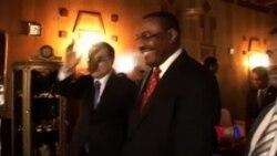 李克强访问非洲 被批无视人权