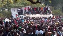 Bokundami ya Jonas Savimbi