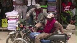 摩托头盔导航技术提高道路安全系数