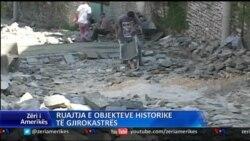 Rrezikohen kalldrëmet në Gjirokastër