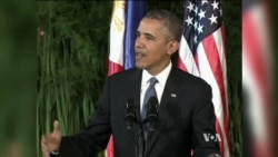 Obama's Weak Poll Numbers Worry Democrats